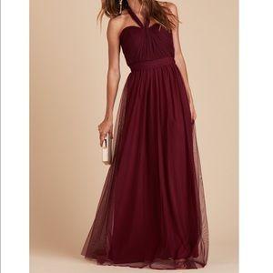 dc8ef94b38d Birdy Grey Convertible Bridesmaid Dress